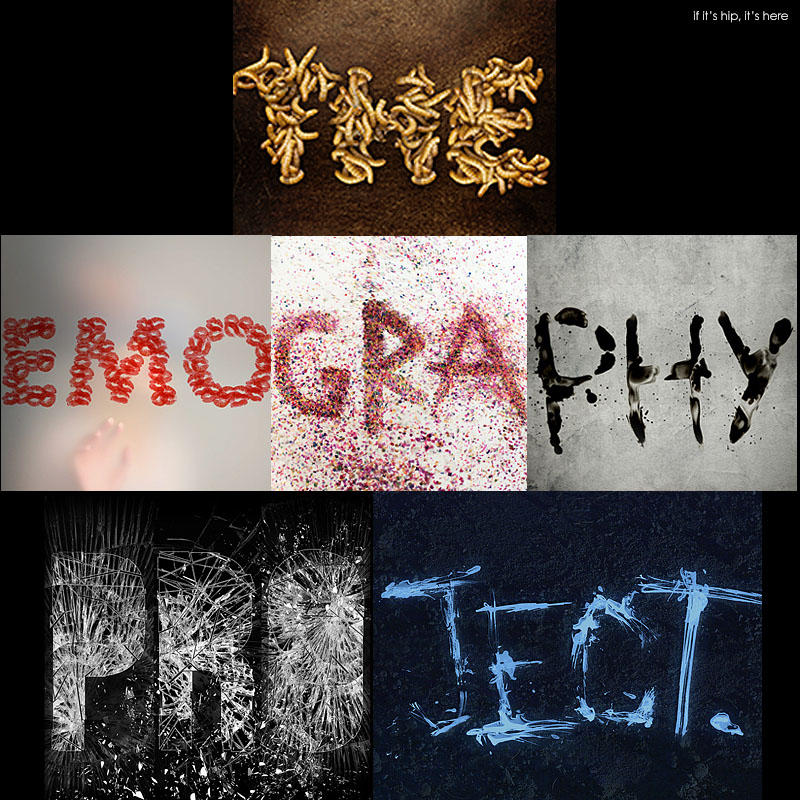 MTV emography project