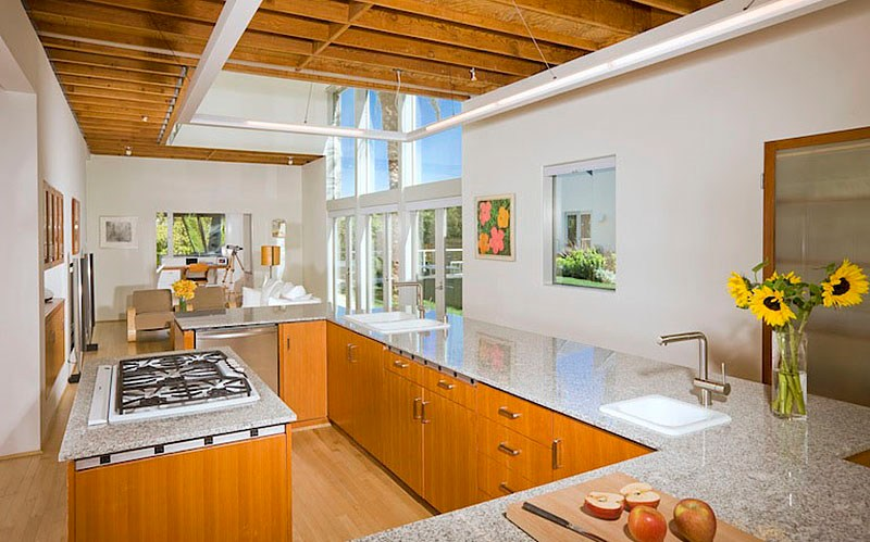 Modernist Masterpiece Frank Gehry S Schnabel House Lists