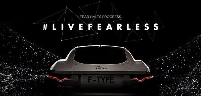 jaguar livefearless contest image IIHIH