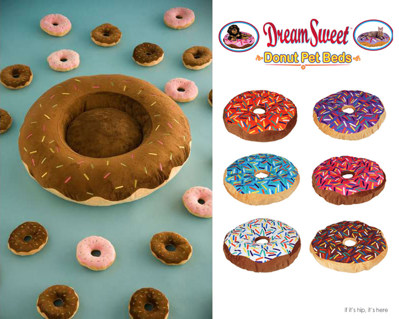Donut Inspired Products And History For National Donut