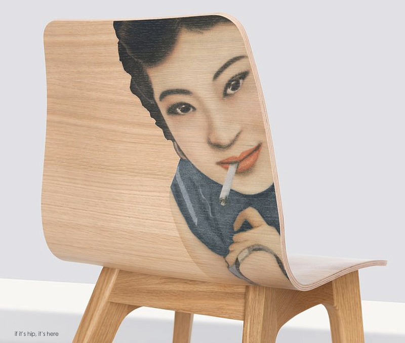 special edition morph chairs
