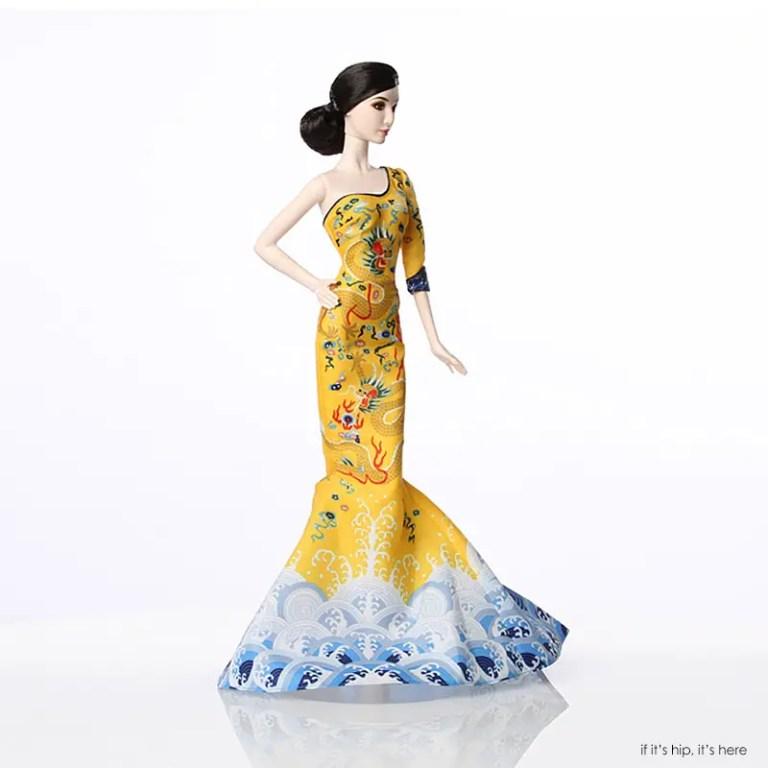 Barbie Fan Bingbing IIHIH2