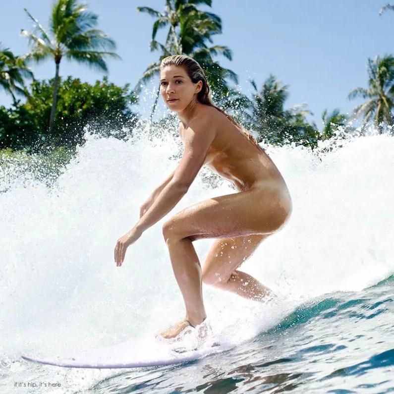 Surfer Coco Ho by Morgan Maassen 2 IIHIH
