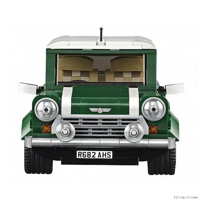 LEGO Mini 1 IIHIH