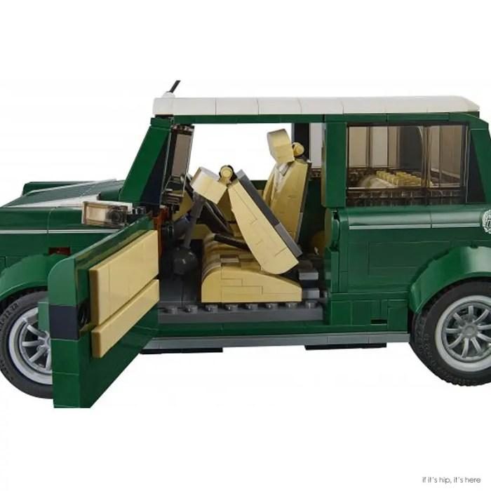 LEGO Mini 5b IIHIH