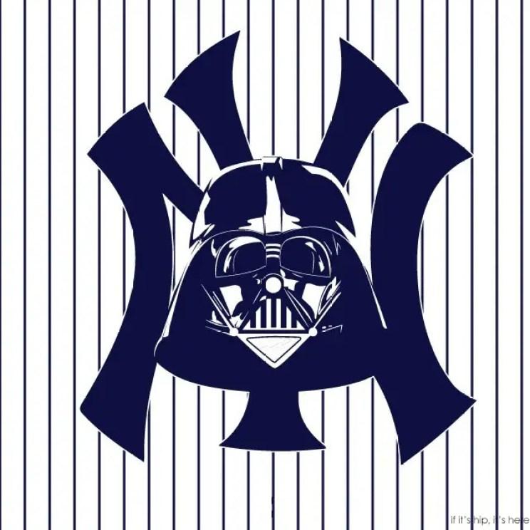 MLB x StarWars series - The Empire Strikes Back IIHIH