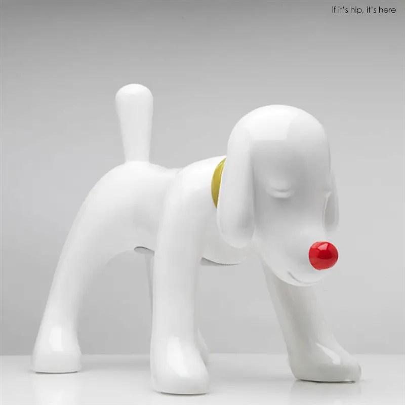 Doggy Radio By Nara Yoshitama