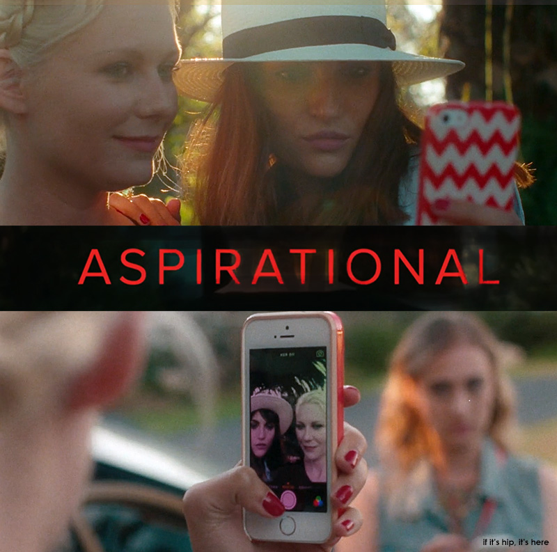 Aspirational short film