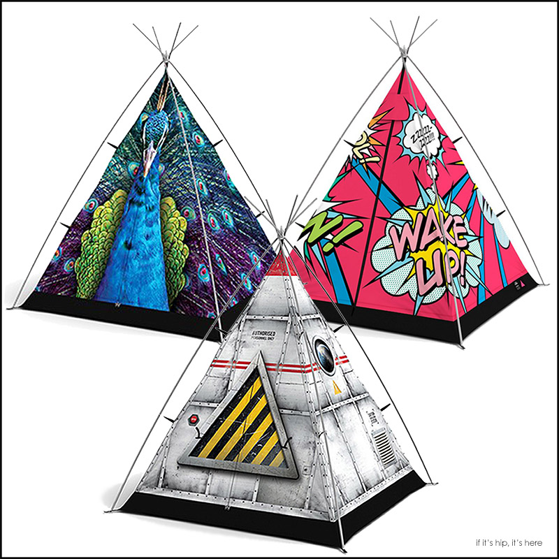 Coolest Tents For Kids