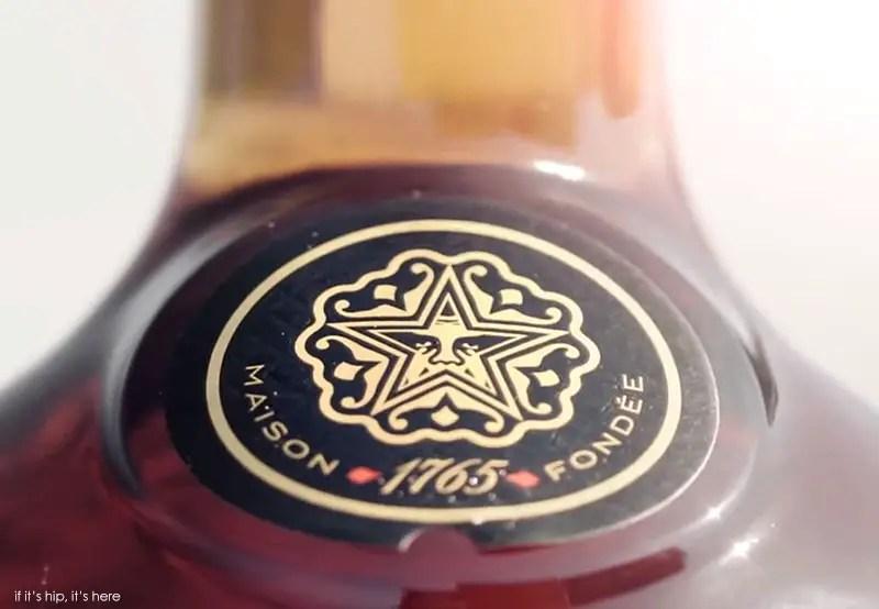 hennesey cognac bottle by shepard fairey2 IIHIH