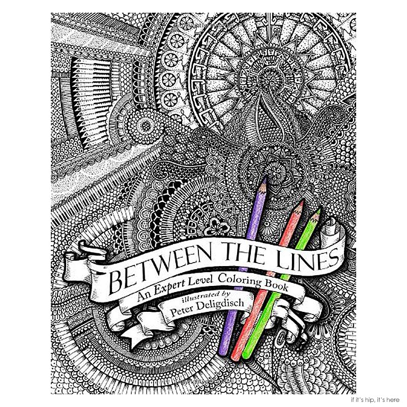 Between the lines- expert level IIHIH