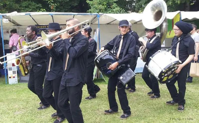 Scratchophone-Jazz-Combo-marching band