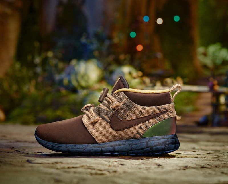proporcionar violación Contagioso  Nike x LAIKA Roshe Run Trollstikes Collaboration – if it's hip, it's here