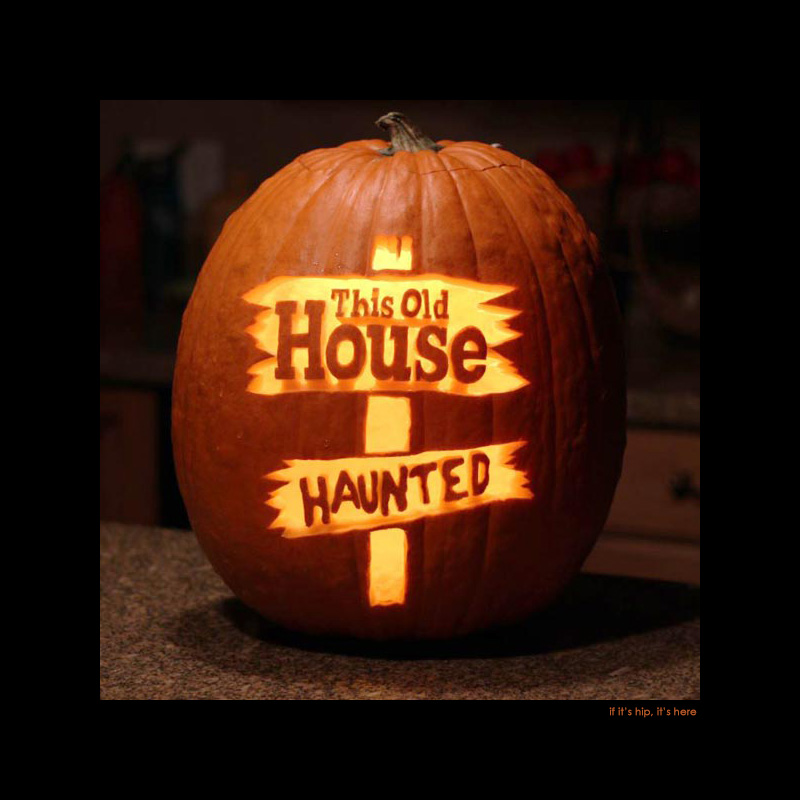 The 2014 This Old House Pumpkin Carving Contest Winners