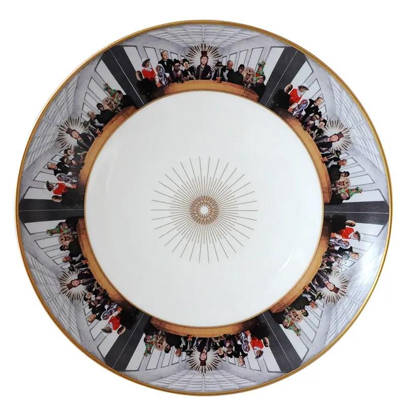willy wonka bernardaud plate 800px