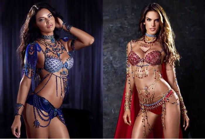 2014 VS fantasy bras IIHIH