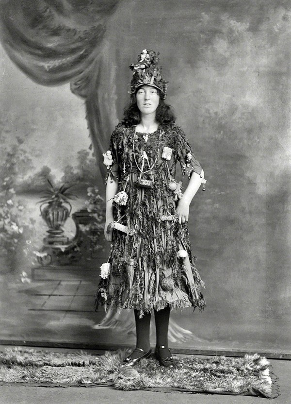 Great Vintage Christmas Early 1900s