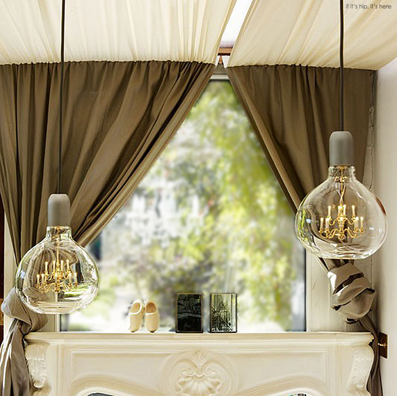 Exceptional King Edison Lamps Grey In Situ Design Inspirations