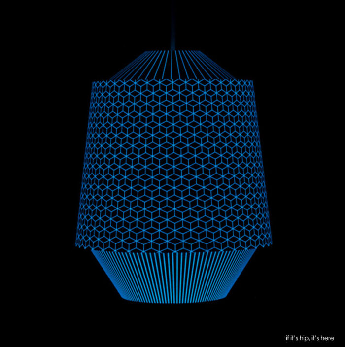 loena lantern tall night IIHIH