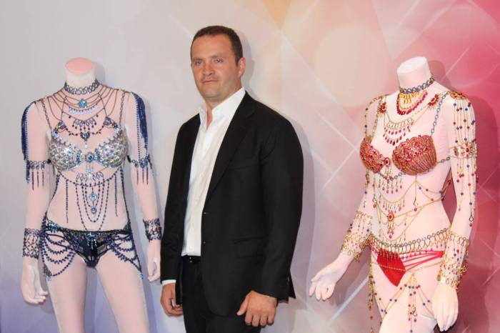 pascal mouawad with designs