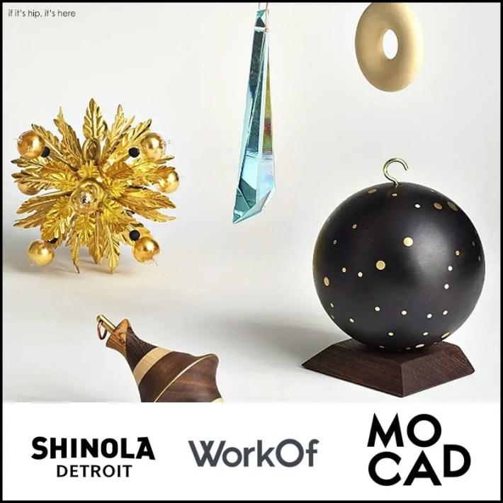 shinola x workof