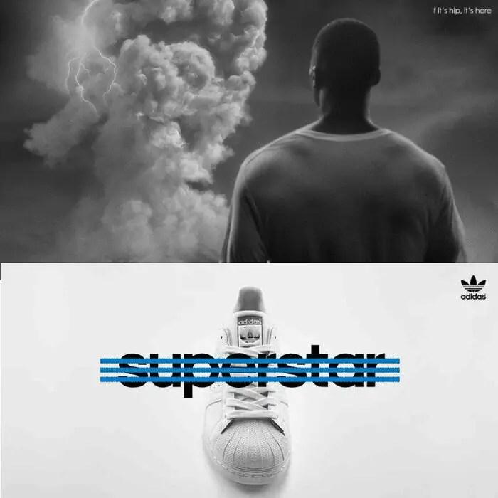 adidas original superstar ad campaign