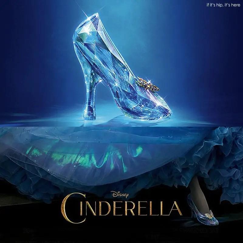 Nine Shoe Brands Update Cinderella S Glass Slipper For Disney And