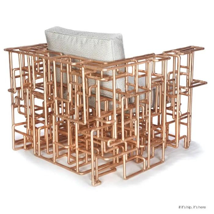 American_Pipe_Dream_Chair rear view IIHIH