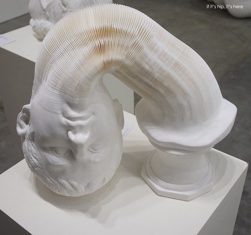 Compressed Paper Sculptures By Li Hongbo If It S Hip It