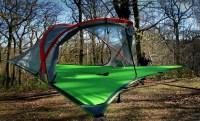 Tentsile Tree Tents Take Camping To A New Level - if it's ...