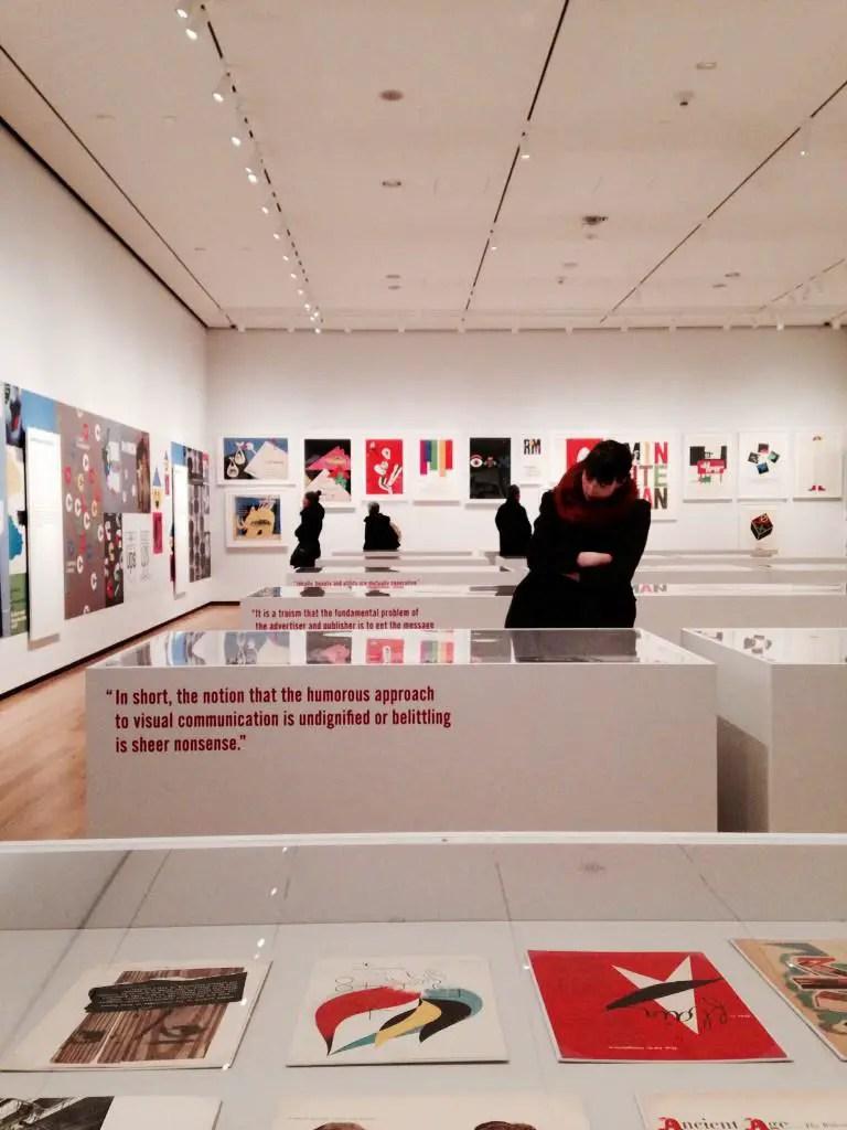 exhibit photo by @LangeAlexandra
