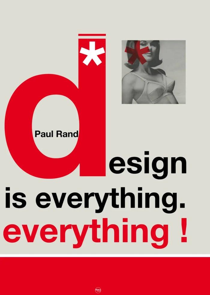 How Paul Rand Changed American Design