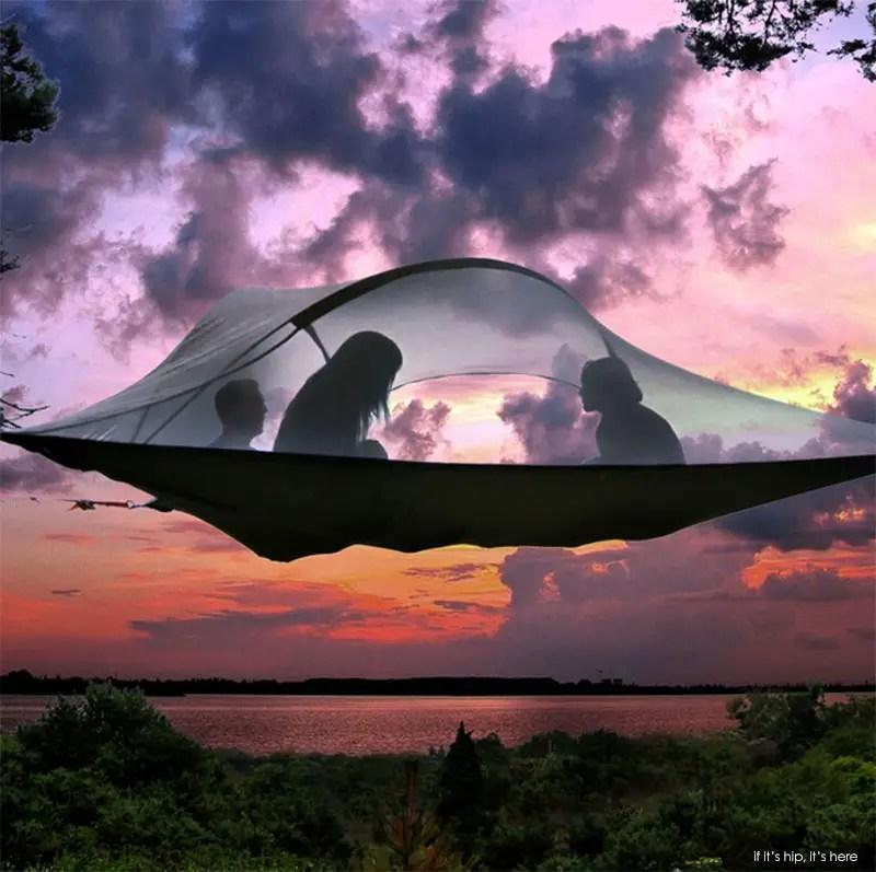 tentsile tree tents IIHIH