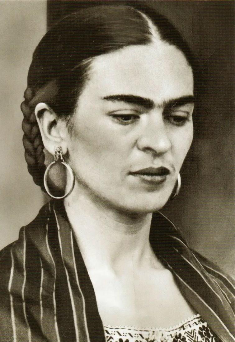 Frida Kahlo, 1930s-40s