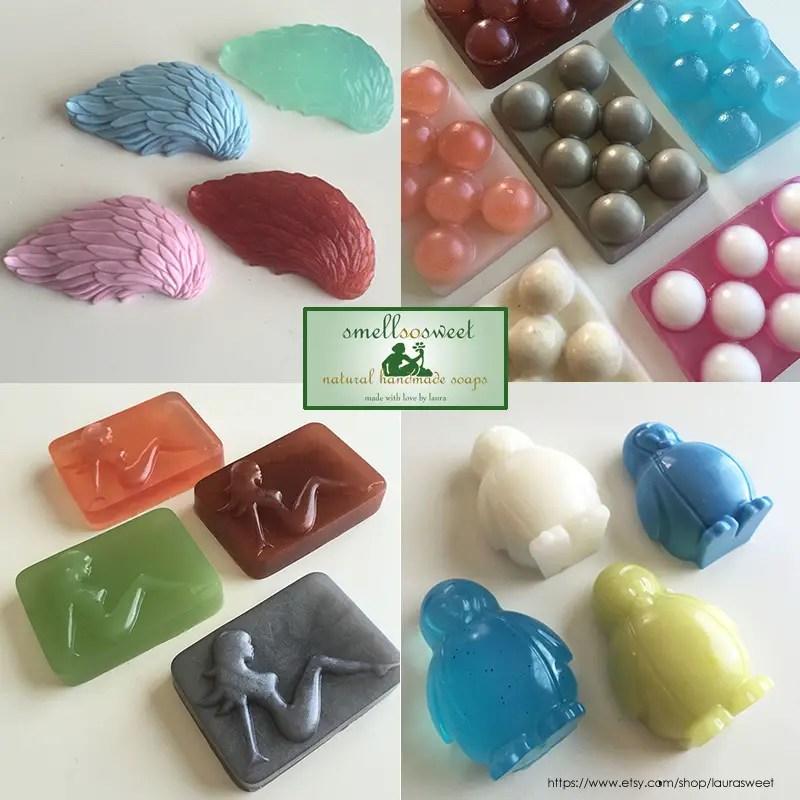 Hip Handmade Soaps