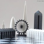 Skyline Chess Launches Their First Set with London's Most Iconic Architecture