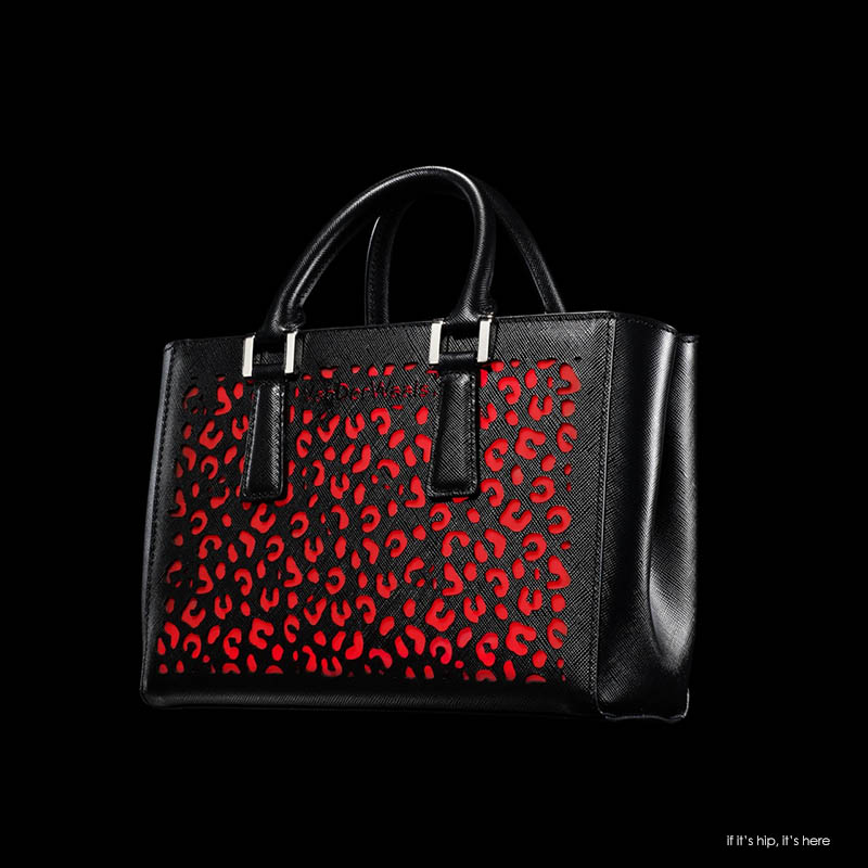elena leopard red IIHIH