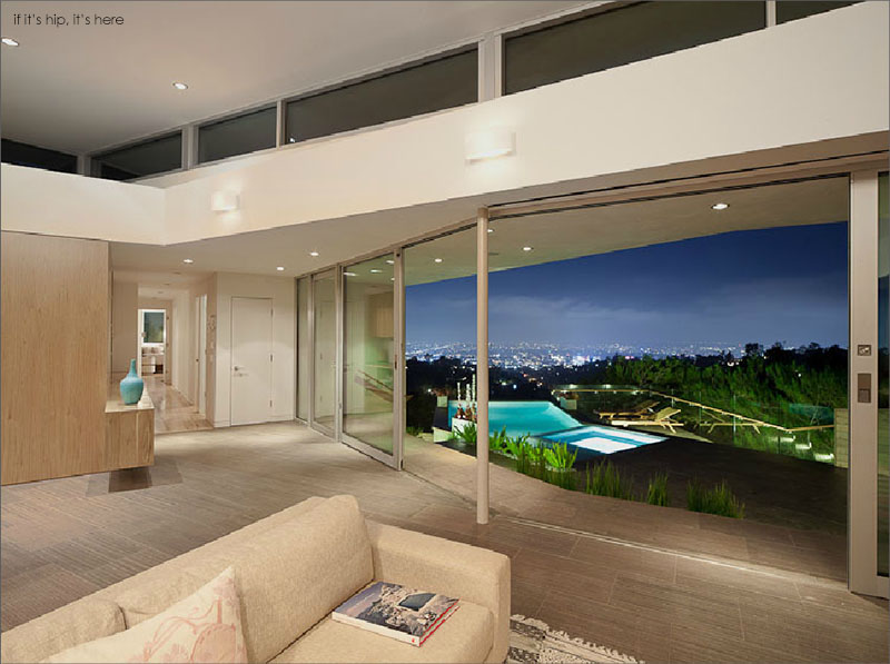 Perfect Deronda Residence By Space International Int Looking Out Back IIHIH ... Gallery