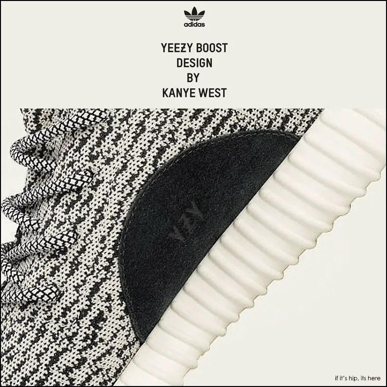 Kanye Yeezy Boost 350 for Adidas