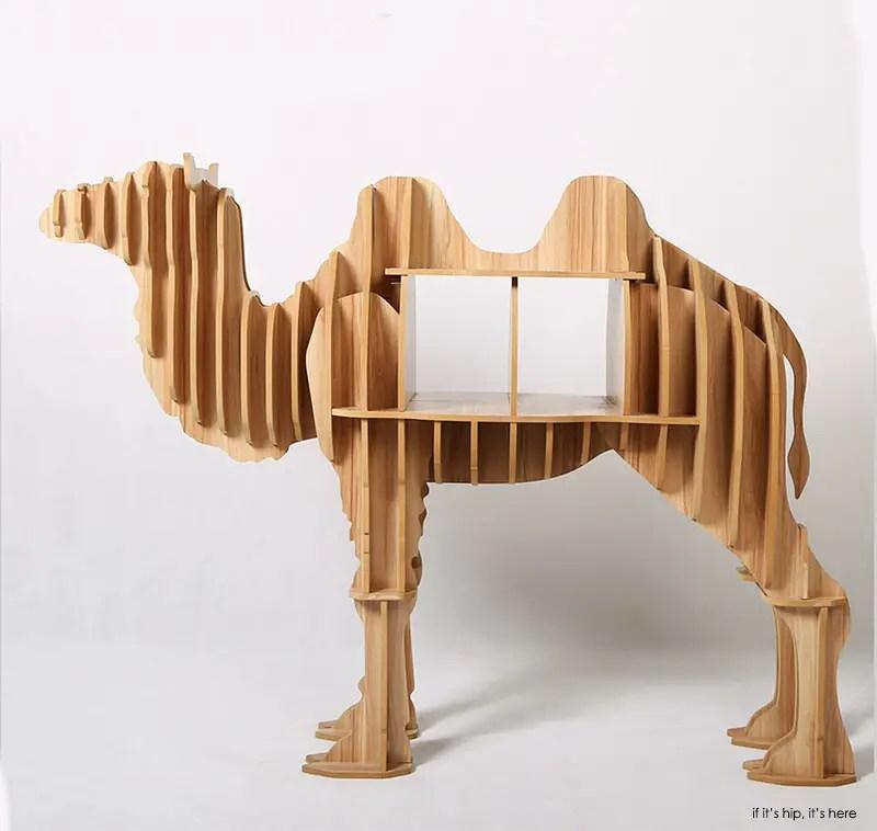2 hump camel
