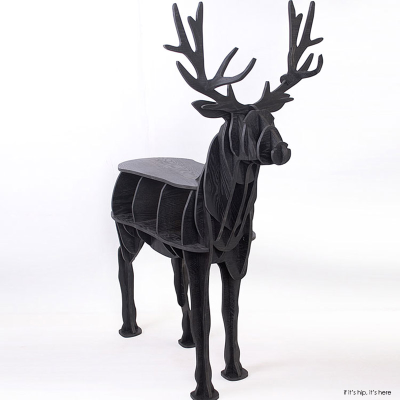 Deer shelving4 IIHIH