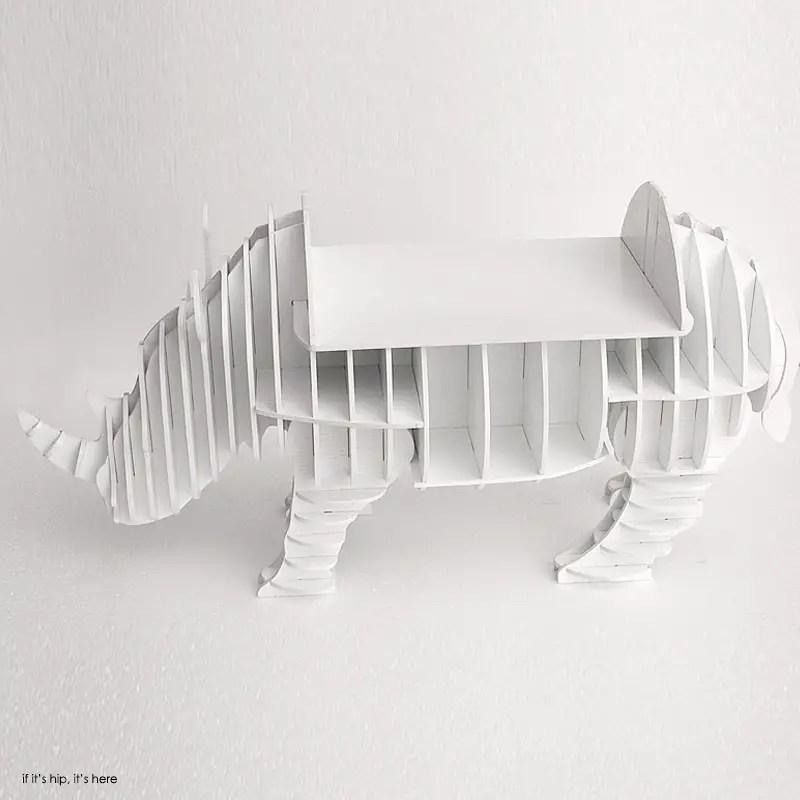 Rhino shelving IIHIH