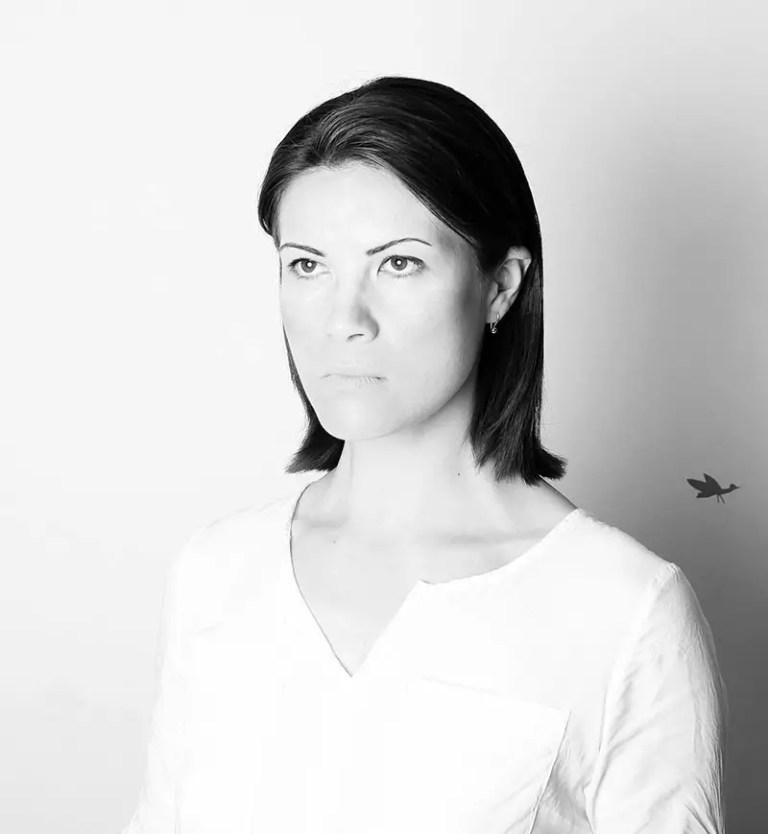 alexandra soldatova portrait