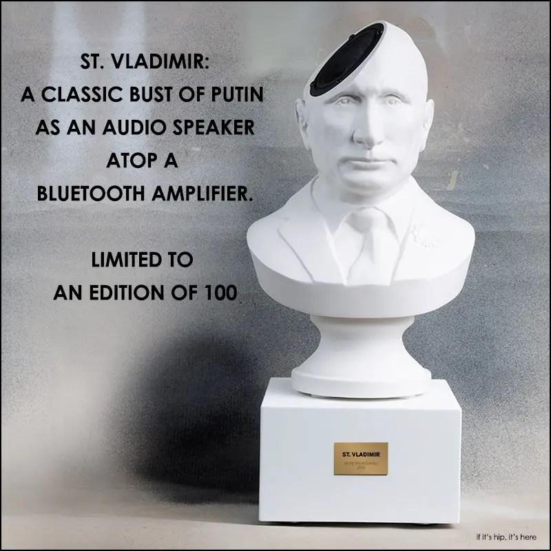 St. Vladimir Speaker