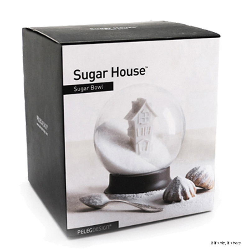 sugar house packaging
