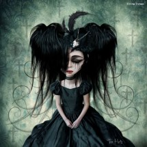 gothic art of toon hertz