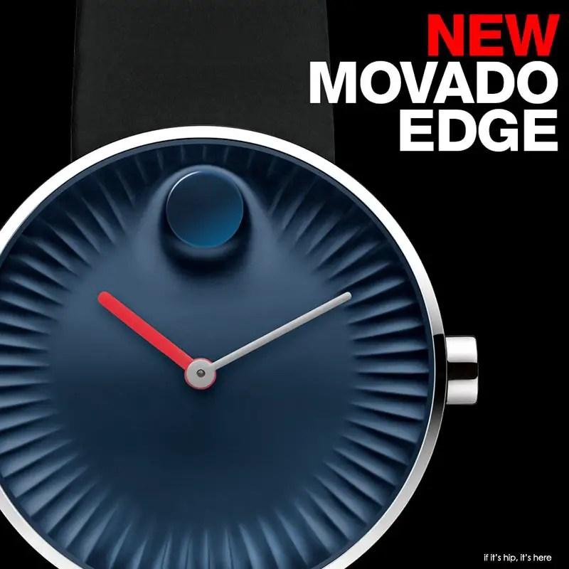 Movado EDGE