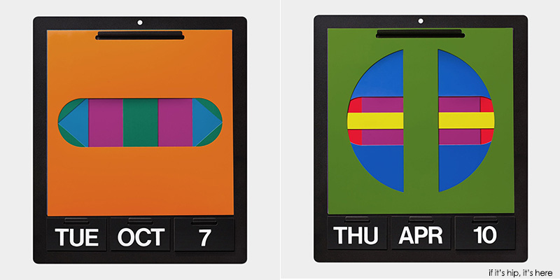 16 Designer Perpetual Calendars That Are Timeless If It S Hip