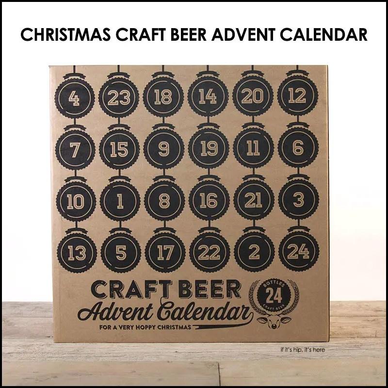 christmas craft beer advent calendar