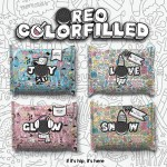 New OREO Colorfilled: Packaging You Can Color & Customize